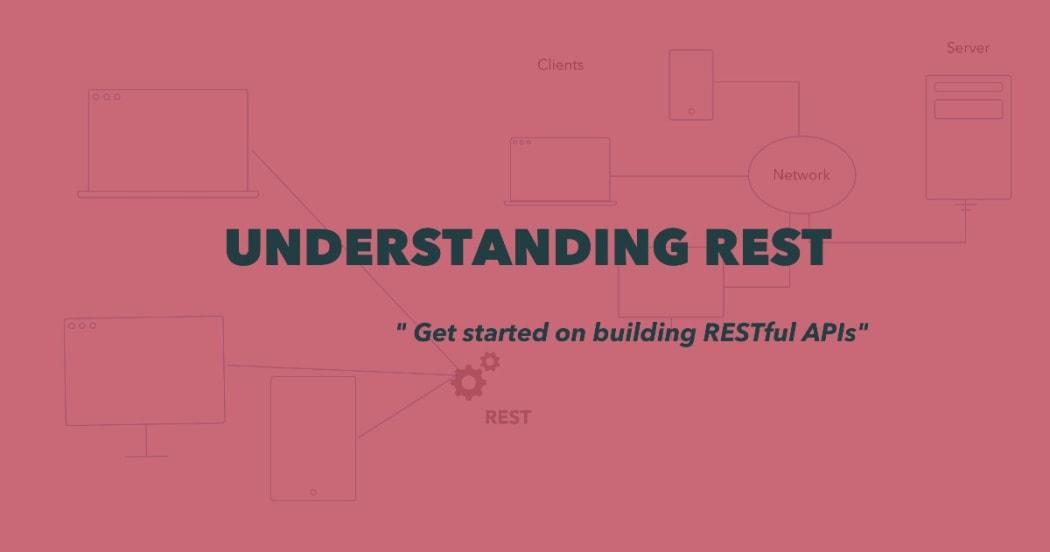 A Quick Understanding of REST