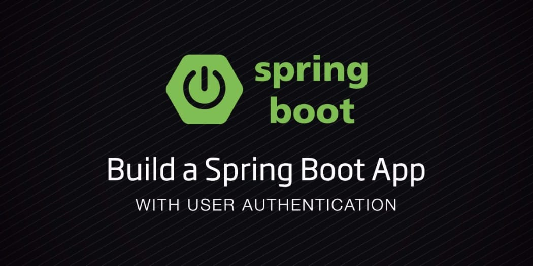 Build a Spring Boot App with User Authentication
