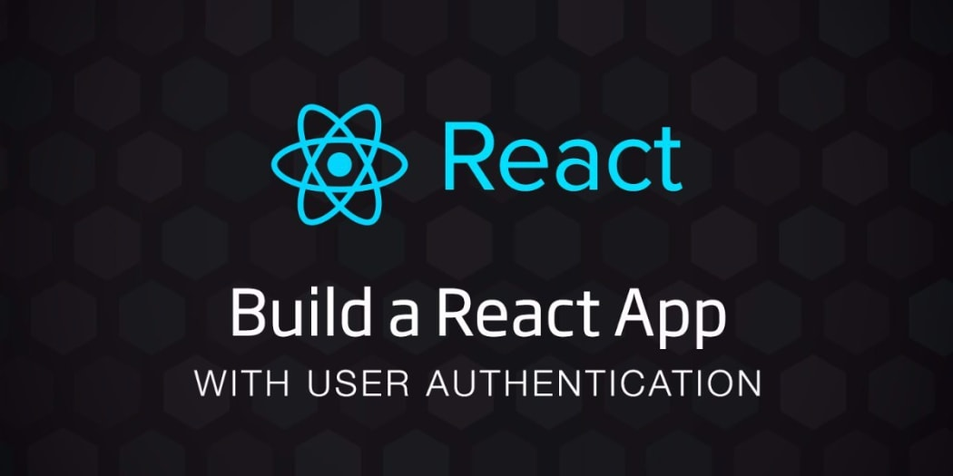 Build a React App with User Authentication