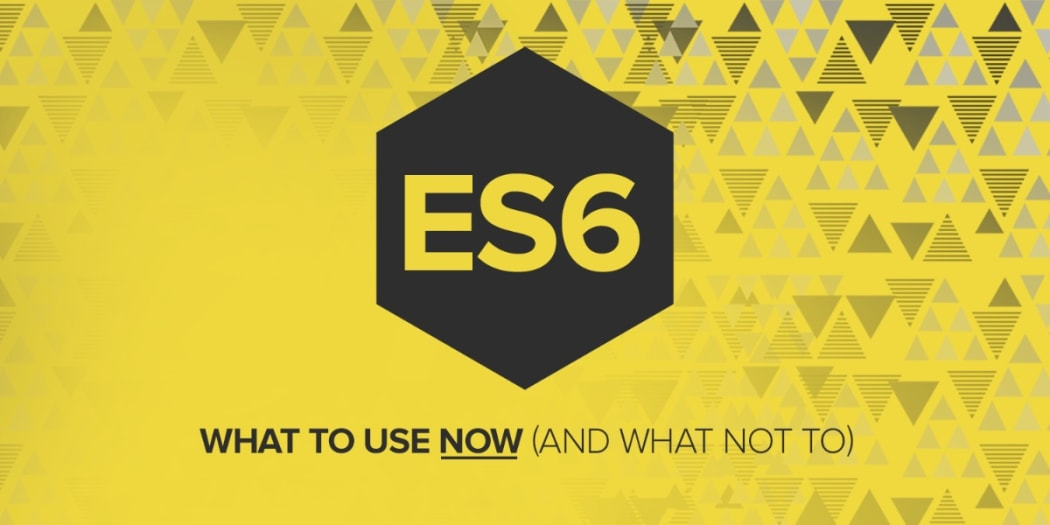 5 Features You Can Use in ES6 Today