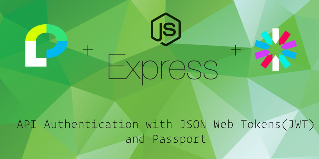 API Authentication with JSON Web Tokens and Passport ― Scotch io