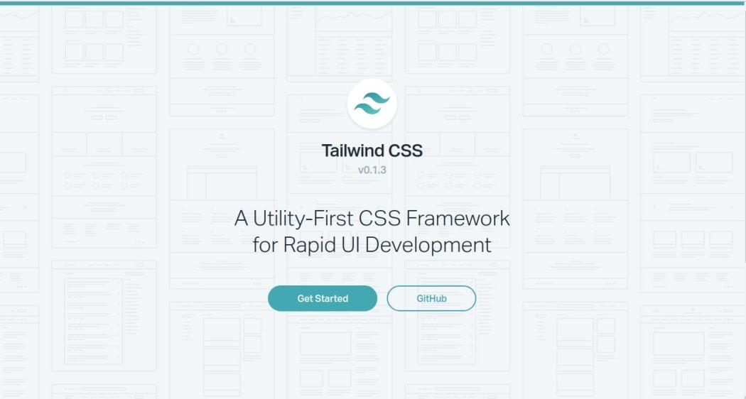 Introducing TailwindCSS