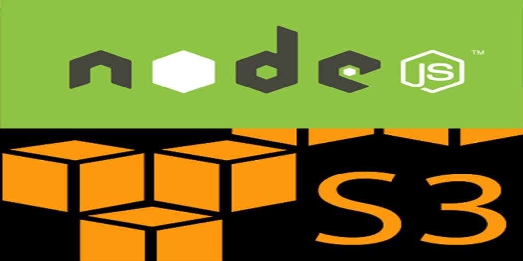 Building an Amazon S3 API with Express and Multer-S3 ― Scotch io