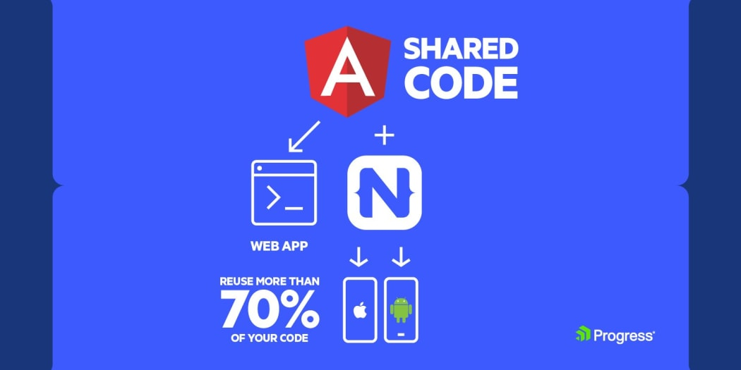 Use Angular and NativeScript to Build a Web and Mobile