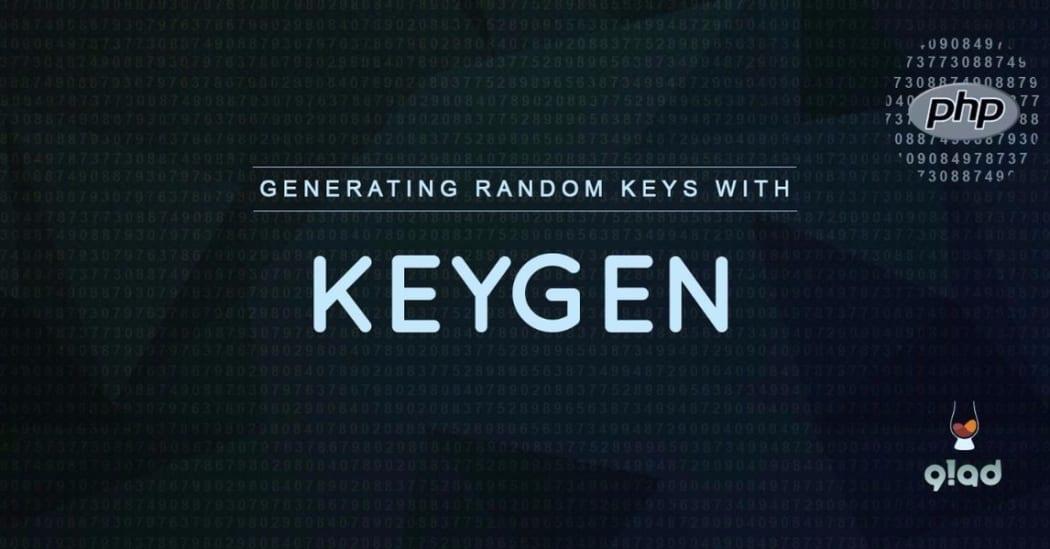 16 Digit Random Key Generator