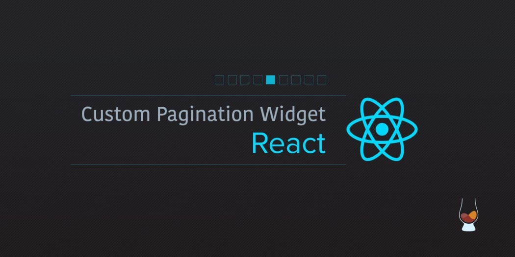Build Custom Pagination with React ― Scotch io