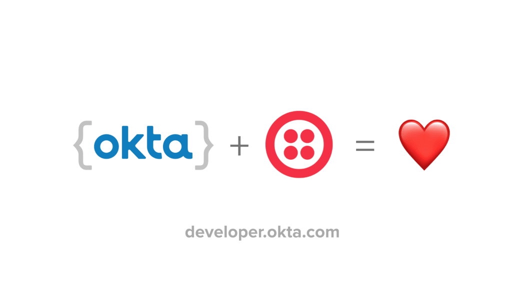 Build a Phone System for Your Company With Twilio, Okta, and