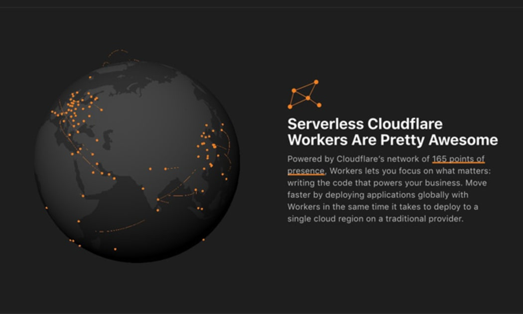 Serverless Cloudflare Workers Are Pretty Awesome ― Scotch io