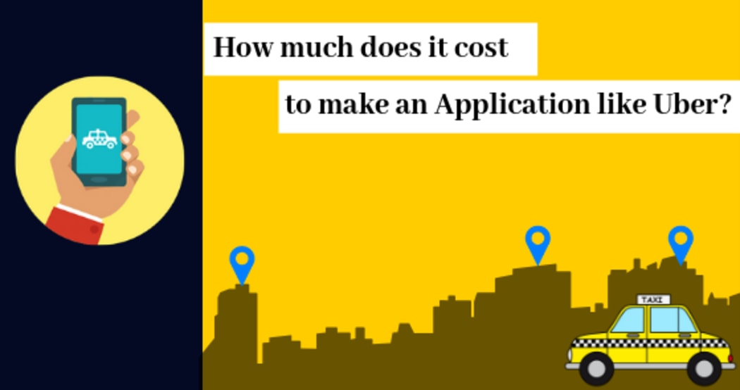 How much does it cost to make an application like Uber ...