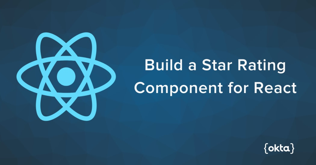Build a Star Rating Component for React