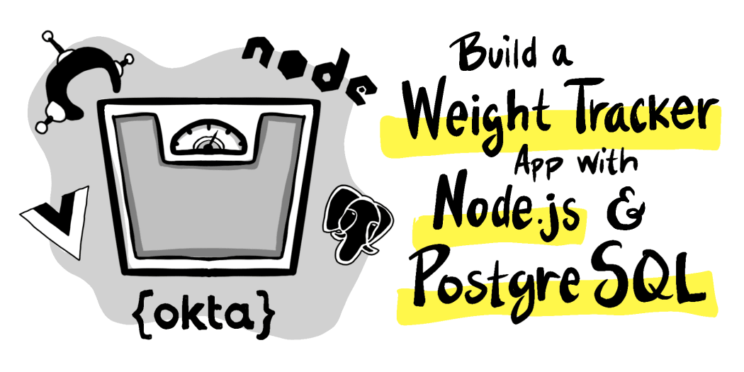 Build a Weight Tracker App with Node.js and PostgreSQL