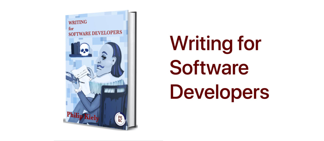 How to Write a Technical Tutorial - Announcing a New Book on Writing for Developers