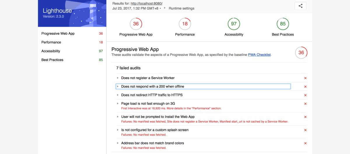 How to Make Your Existing React App Progressive in 10 Minutes