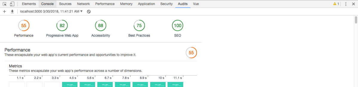 Build A Progressive Web Application With Nuxt js ― Scotch io