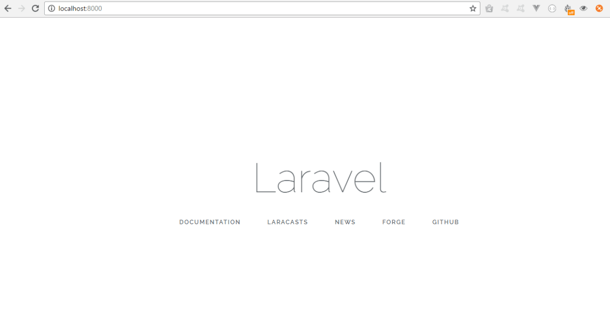 Laravel Change Public Path