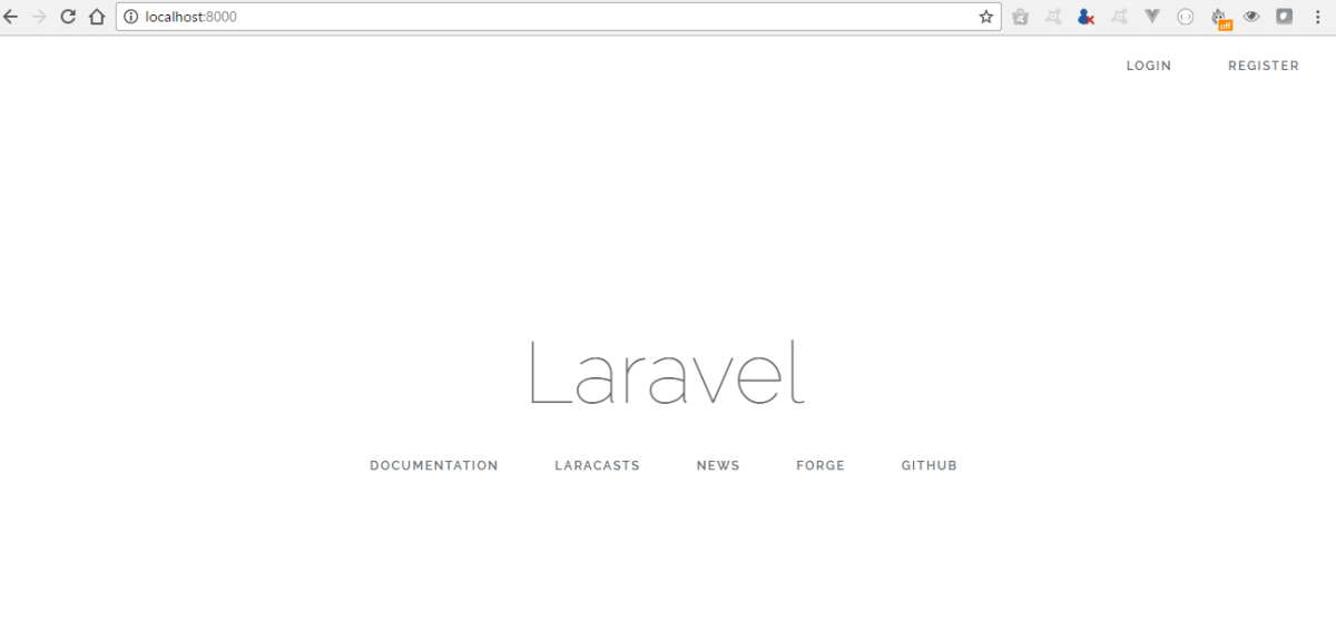 User Authorization in Laravel 5 4 with Spatie Laravel-Permission