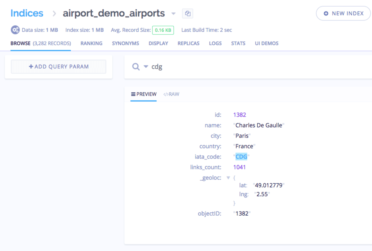 Achieving Geo-search with Laravel Scout and Algolia ― Scotch io