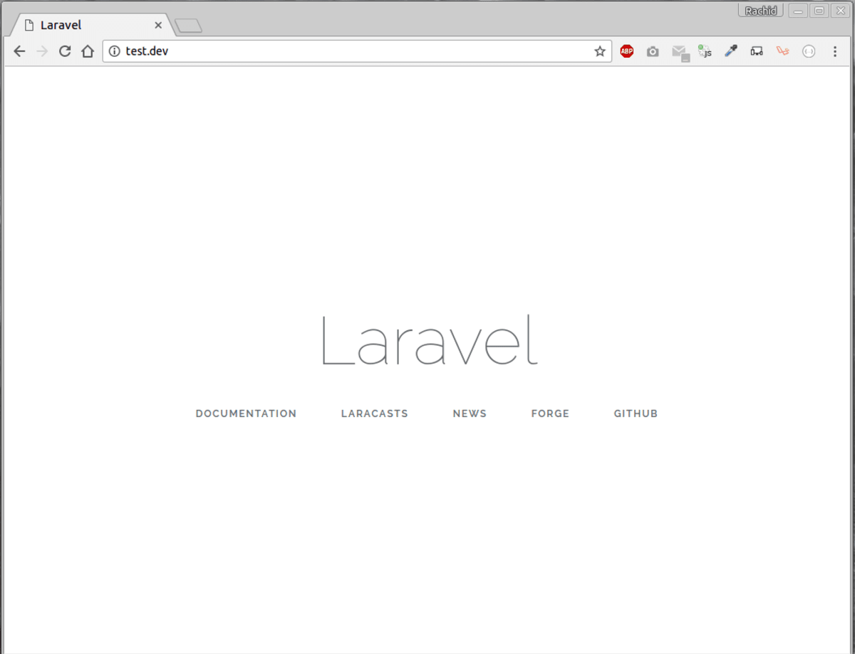 Build search functionality with Laravel Scout and Vue js ― Scotch io
