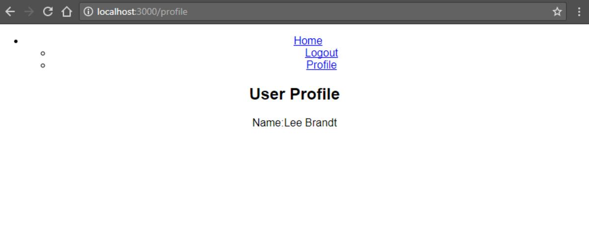 Build User Registration with Node, React, and Okta ― Scotch io