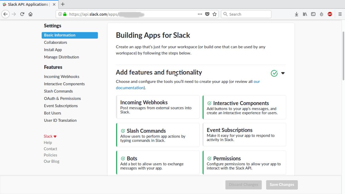 Building a Slack Bot with Modern Node js Workflows ― Scotch io