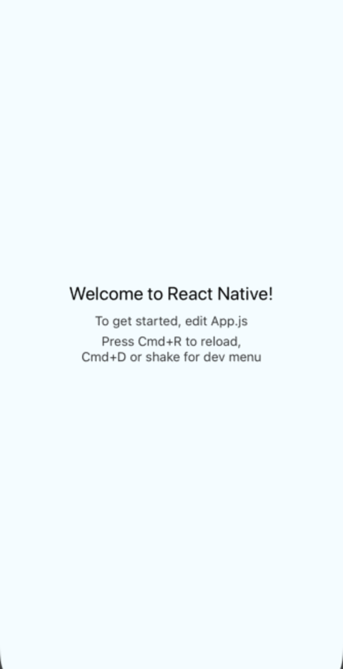 Implementing an Infinite Scroll list in React Native ― Scotch io