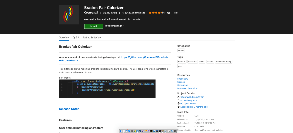 22 Best Visual Studio Code Extensions for Web Development ― Scotch io