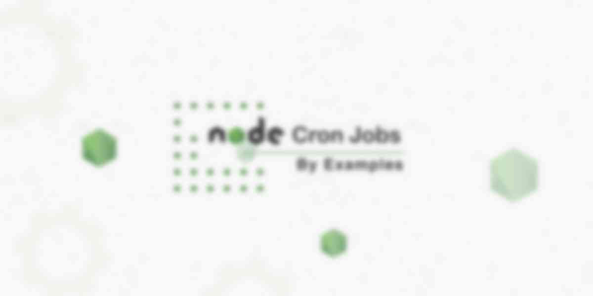 Node.js Cron Jobs By Examples