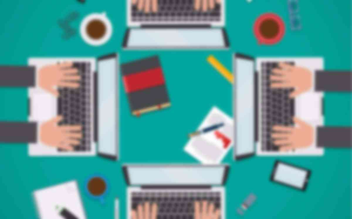 New Report Reveals How 931 Web Development Agencies Collaborate with Clients