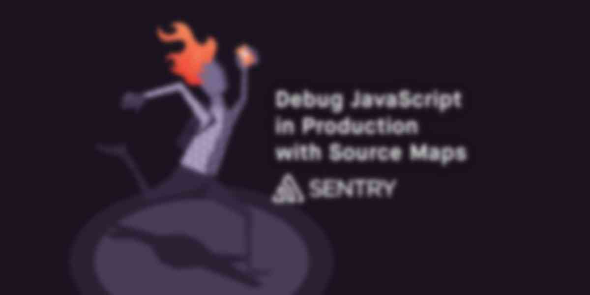 Debug JavaScript in Production with Source Maps