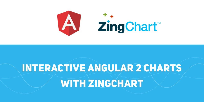 Interactive Angular 2 Charts with ZingChart ― Scotch io