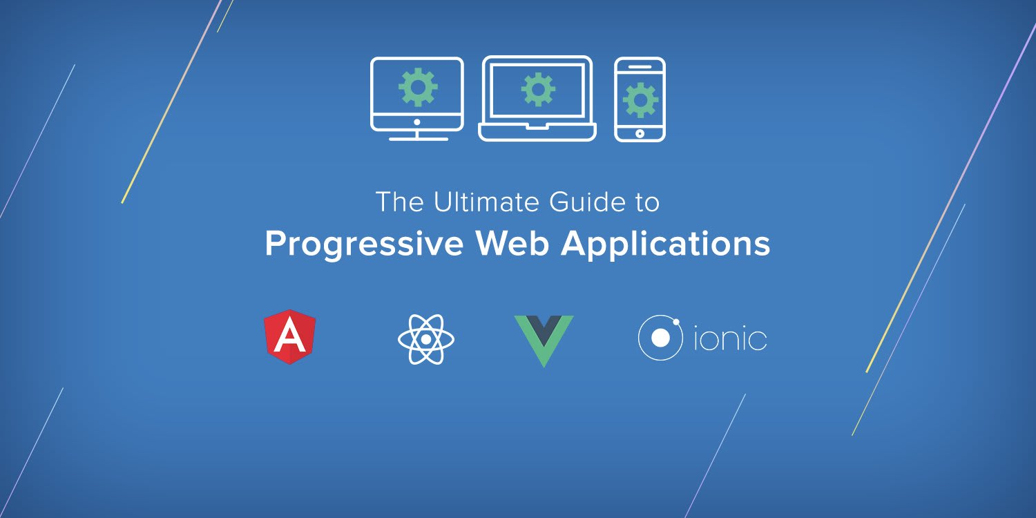 The Ultimate Guide To Progressive Web Applications Scotch Optimizing Your Webs