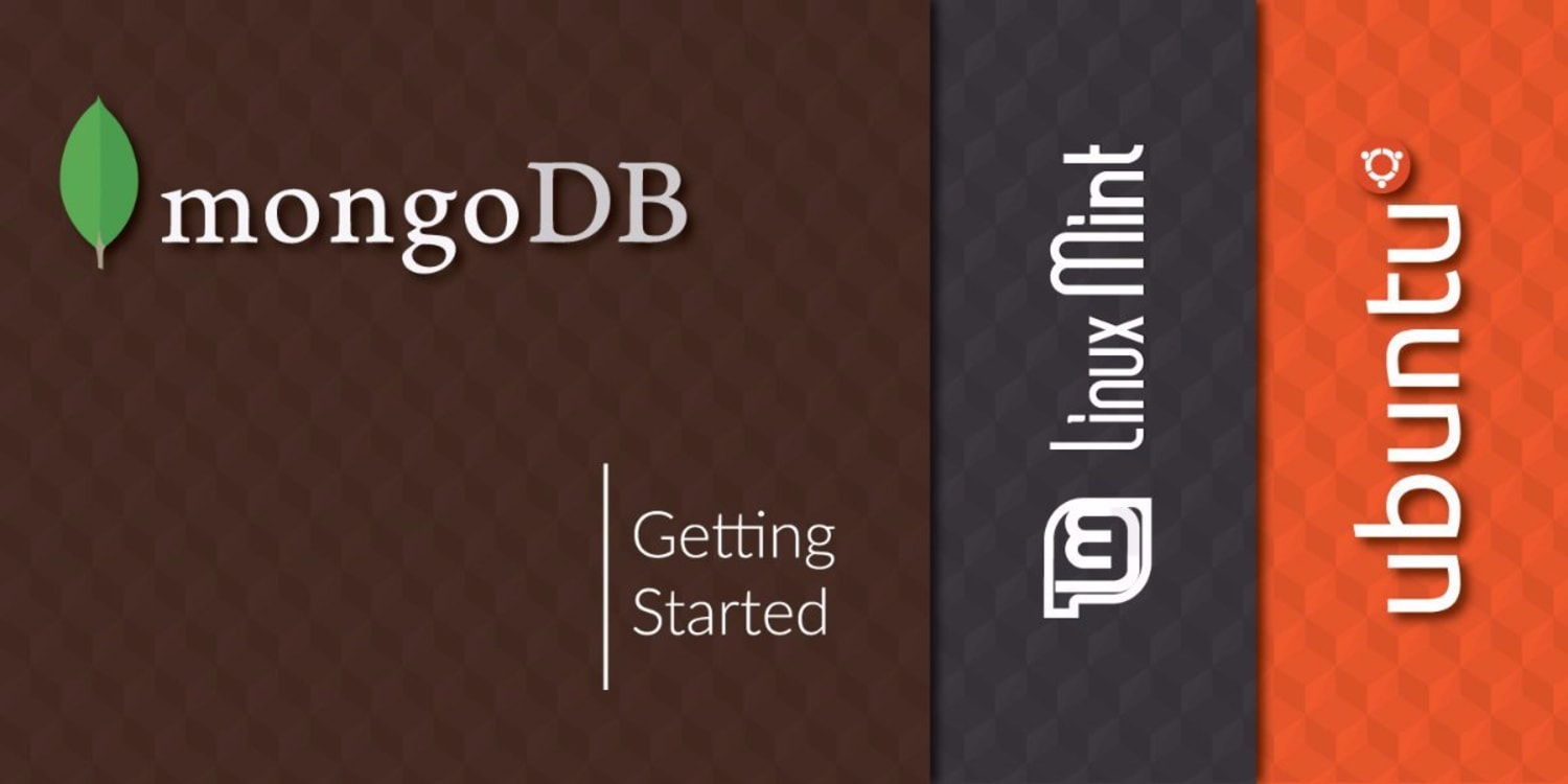 Getting Started with MongoDB on Linux ― Scotch io
