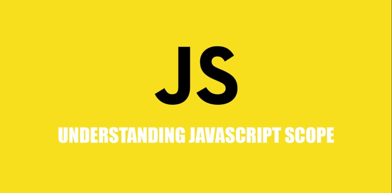 understanding scope in javascript ― scotch.io