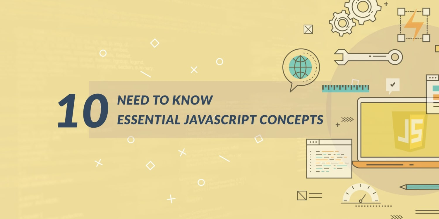 Basic Design Patterns 10 Need To Know Javascript Concepts Process Flow Diagram Jquery