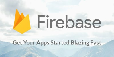 Firebase: Get Your Apps Off the Ground Blazing Fast