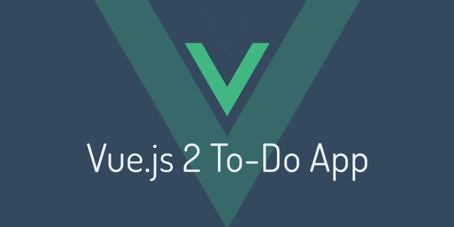 Build a To-Do App with Vue.js 2