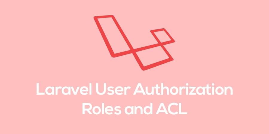 User Authorization in Laravel 5.4 with Spatie Laravel-Permission