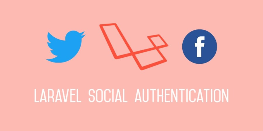 Laravel Social Authentication with Socialite
