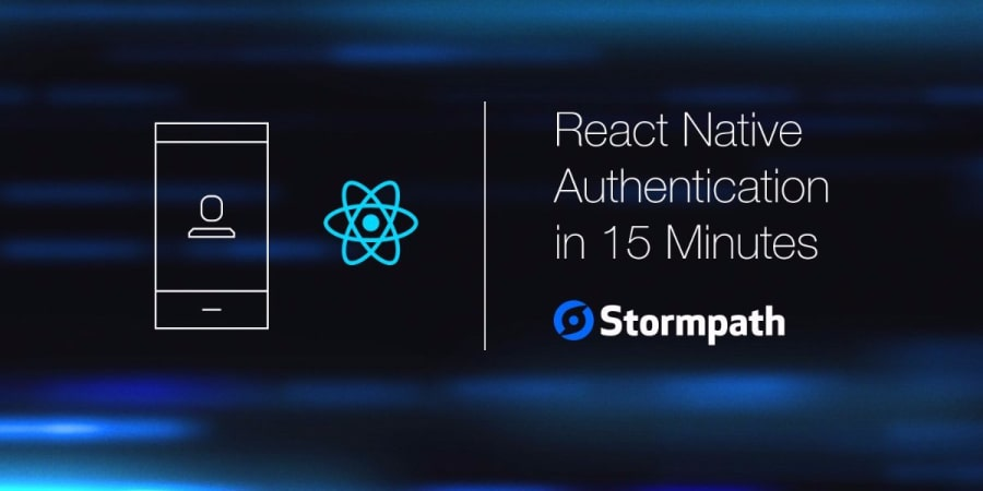 React Native App With Authentication And User Management In 15