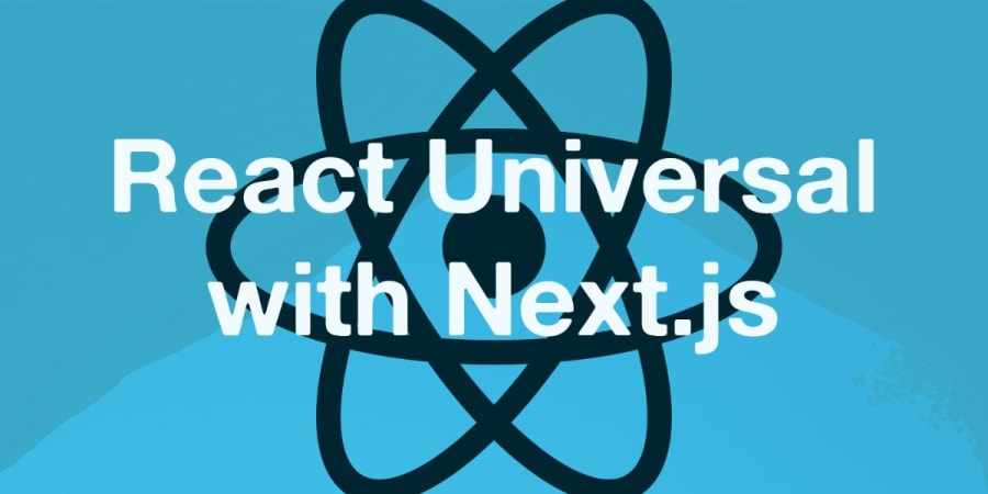 React Universal with Next.js: Server-side React