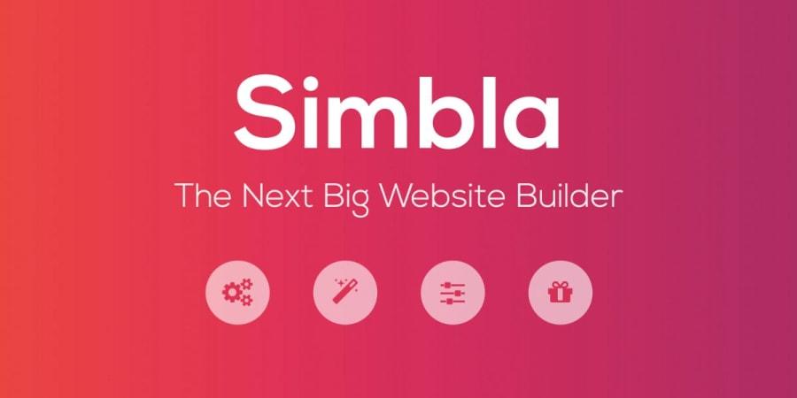 Simbla: The Next Big Website Builder