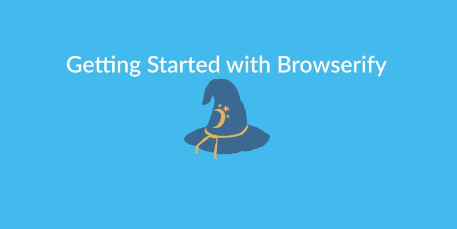 Getting Started with Browserify