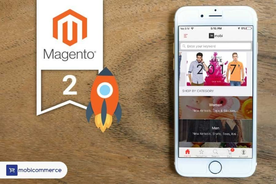 Why to Choose Magento 2 Platform to Build your eCommerce Store?