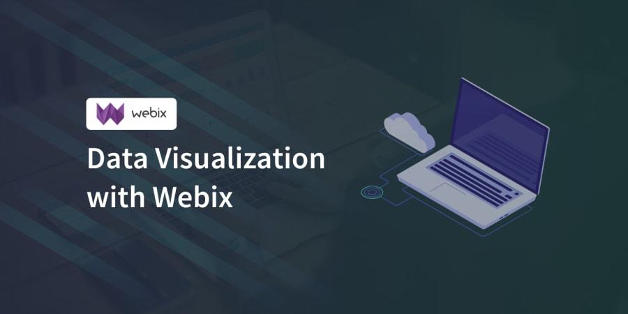 Data Visualization with Webix