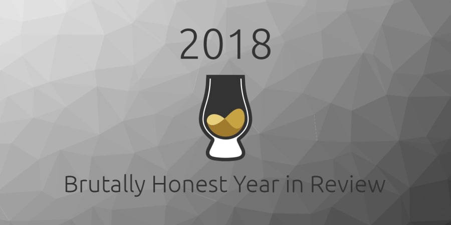 Scotch.io 2018 Year in Review: A Brutally Honest Look