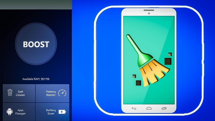 Free Mobile Cleaner Apps For Android In 2019