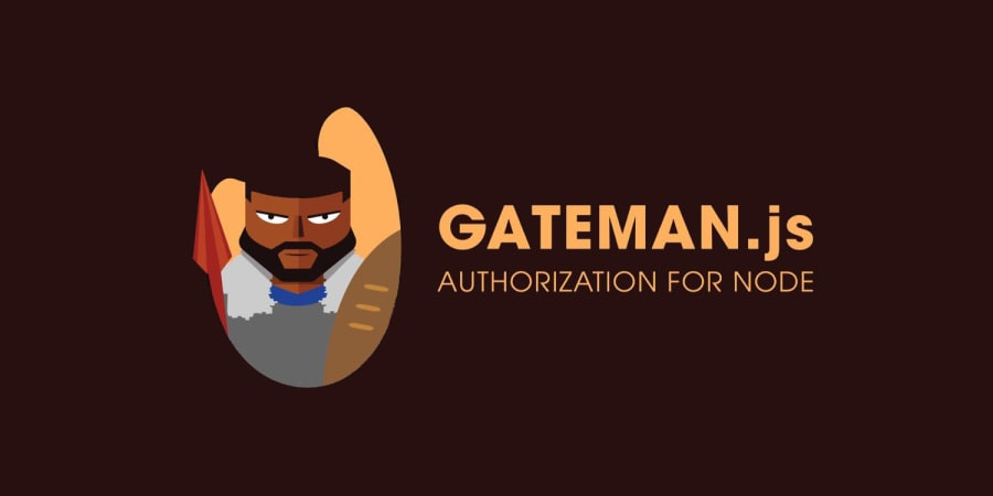 Getting started with Gateman.JS for Node app authorization