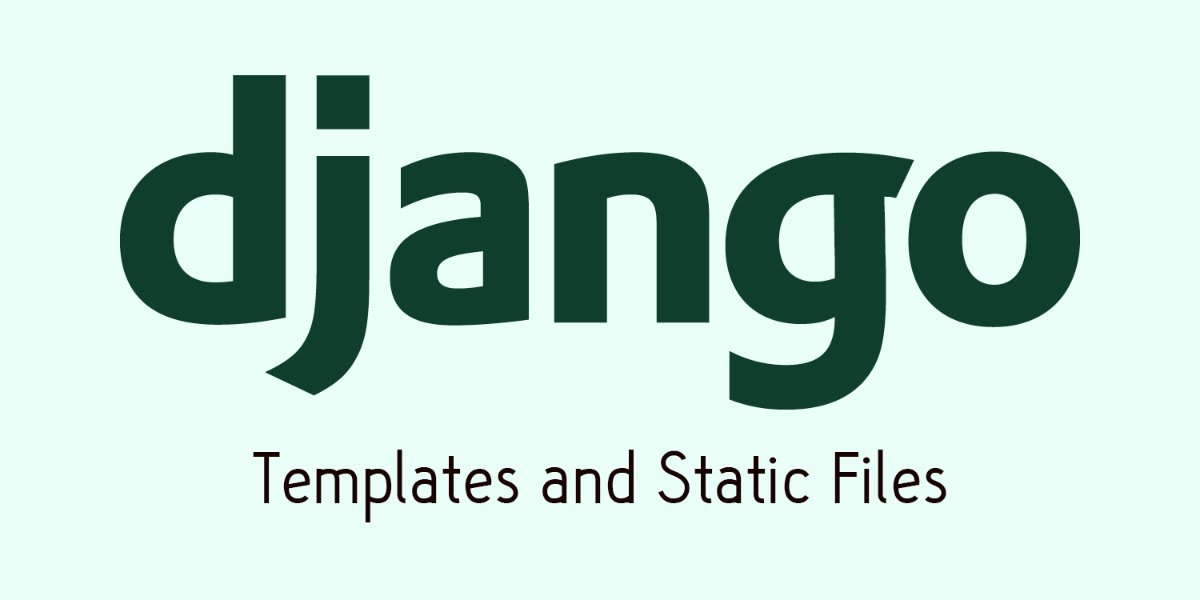 Working with django templates static files scotch for Django template media