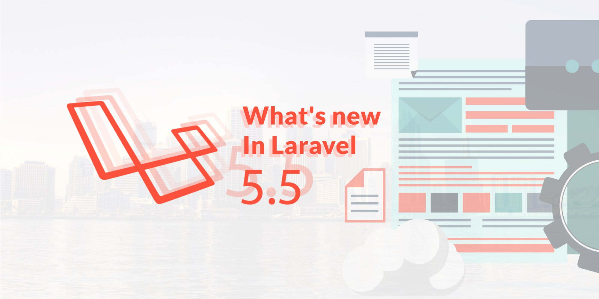 install laravel 5.5