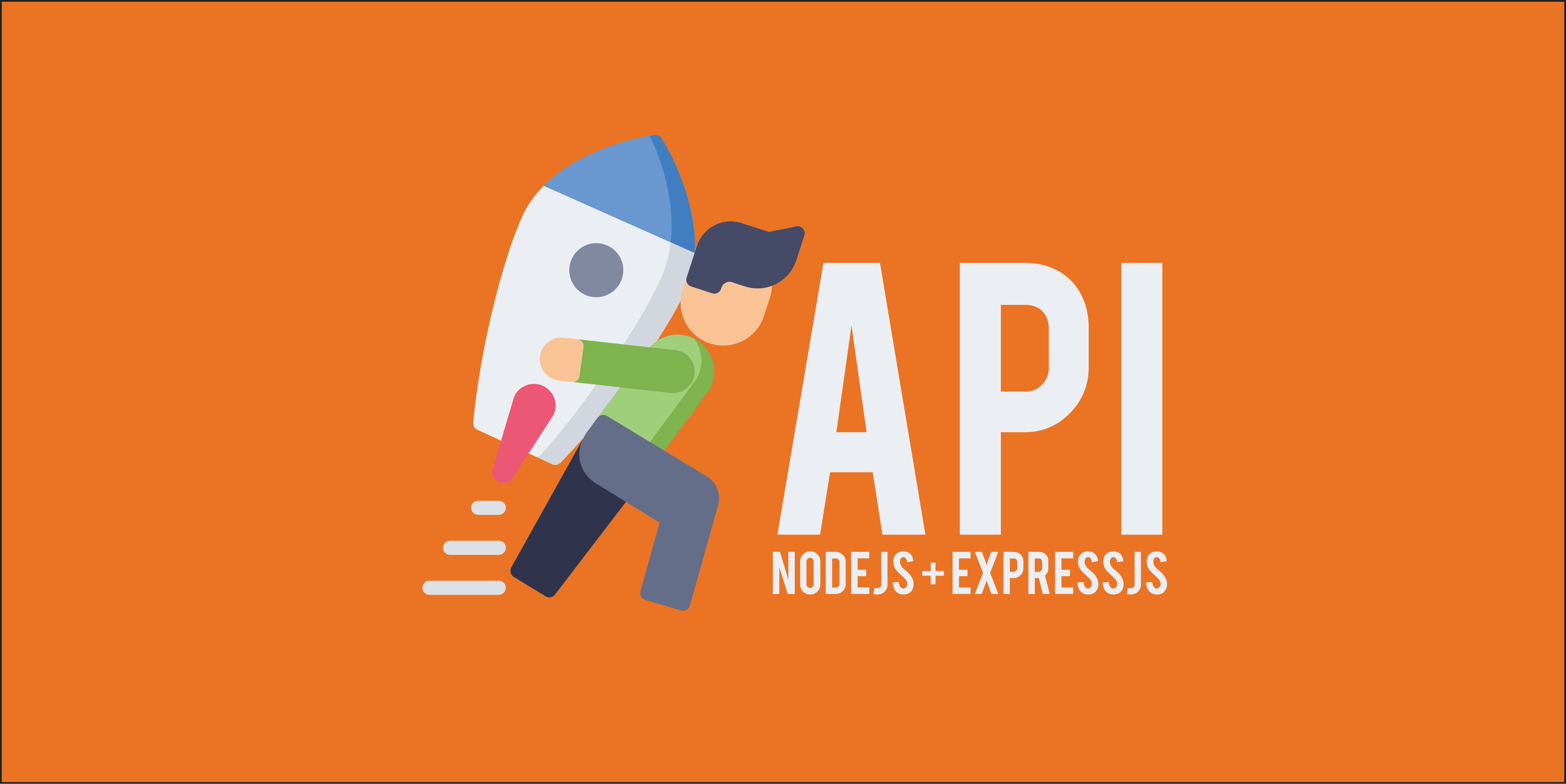 Get Started with Creating a RESTful API Endpoints in NodeJS